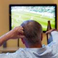 Mida teha kui mu mees jalgpalli vaatab?