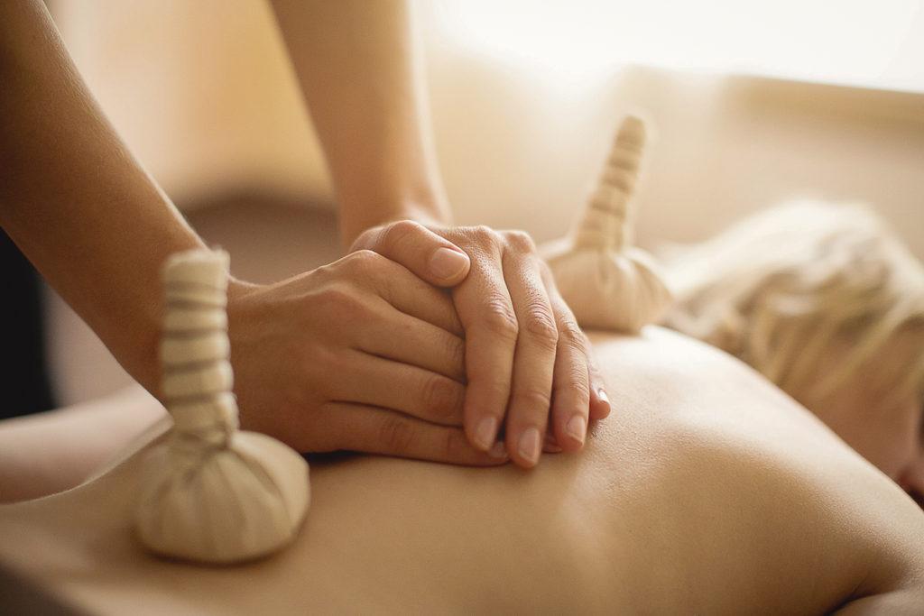Foto: chakra massaaž Tallinnas Massaaži Ekspressi salongis
